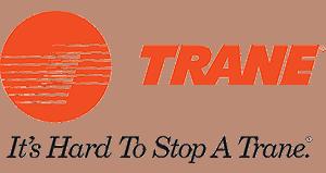 Trane® - It's Hard To Stop A Trane.®
