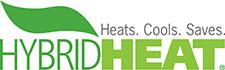 Hybrid Heat® - Heats. Cools. Saves.